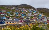 Qaqortoq, Greenland  1
