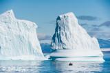 Iceberg Arch, Western Greenland  3