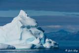 Iceberg Arch, Western Greenland  5