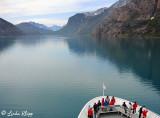 Prins Christian Sound, Greenland  1