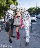 Masquerade March, Fantasy Fest  19