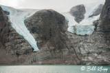 Glacier,  Buchan Fjord Baffin Island  3