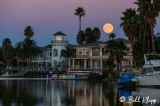 Full Moon, Indian Slough  1