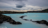 Blue Lagoon, Reykjavik  2