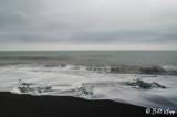 Jokulsarlon Iceberg Beach  14
