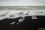 Jokulsarlon Iceberg Beach  19