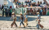 Bull Riders, Cuban Rodeo  1
