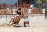 Barrel Racing, Cuban Rodeo  2