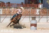 Barrel Racing, Cuban Rodeo  3