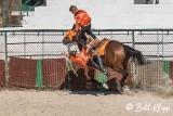 Trick Riding, Cuban Rodeo  1