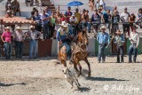 Calf Roping, Cuban Rodeo 1