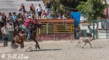 Calf Roping, Cuban Rodeo 3