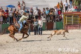 Calf Roping, Cuban Rodeo 6