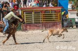 Calf Roping, Cuban Rodeo 8