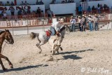 Steer-tailing, Cuban Rodeo  9