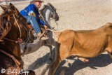 Steer-tailing, Cuban Rodeo  14