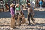 Bull Riders, Cuban Rodeo 3