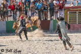 Bull Riding, Cuban Rodeo 6