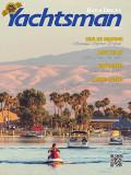 Bay &  Delta Yachtsman Cover May 2015