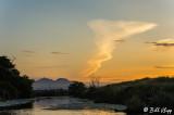 Mt. Diablo Sunset  1