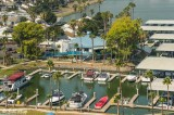 Discovery Bay Yacht Club Aerial  11