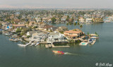 Main Channel Aerial  10 -- 2019 Town of Discovery Bay Calendar Winner