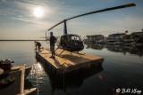 Helicopter Sunrise   4