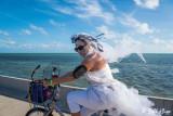 Zombie Bike Ride, Fantasy Fest 2015  44