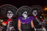 Fantasy Fest Masquerade March   416