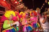 Fantasy Fest Masquerade March   417