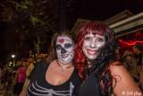 Fantasy Fest Masquerade March   421