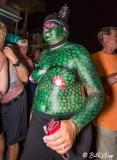 Fantasy Fest Masquerade March   423
