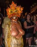Fantasy Fest Masquerade March   425