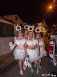 Fantasy Fest Masquerade March   426