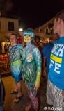 Fantasy Fest Masquerade March   427