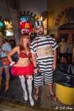 Fantasy Fest Masquerade March   428