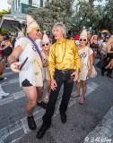 Fantasy Fest Masquerade March   431