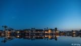 Twilight over Beaver Bay  1