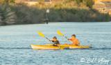 Kayak Indian Slough  1