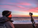 Sunrise on the Beach  5