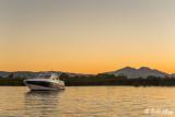 Sunset Boating   9