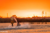 Waverunner at Sunset  4