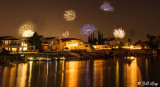 July 4th Fireworks, Beaver Bay  1