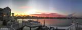 Beaver Bay Sunset  4