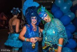 Lucy's Blue Party, Fantasy Fest  15