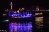 Discovery Bay Yacht Club Lighted Boat Parade  12