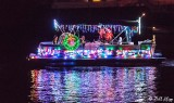 Discovery Bay Yacht Club Lighted Boat Parade  18