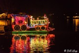 Willow Lake Lighted Boat Parade  1