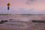 White Street Pier Waves  2