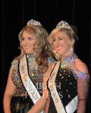 2014 MISS CHS & JR MISS CHS PAGEANTS